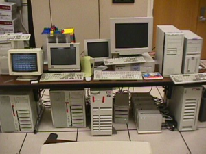 computers 1999