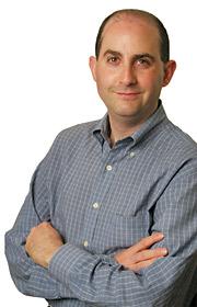 Edelman's Steve Rubel