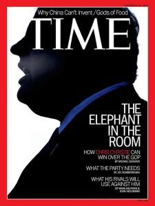 time elephant