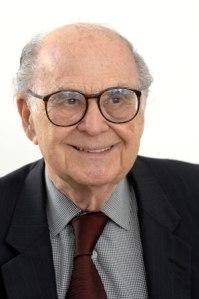 Harold Burson