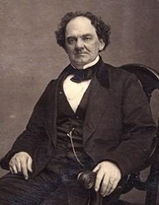 P. T. Barnum