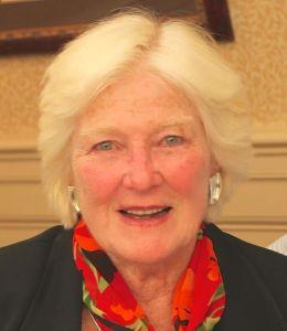 Dr. Adrienne O'Brien
