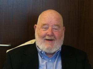 Brad O'Hearn (1942-2015)