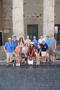 rome group